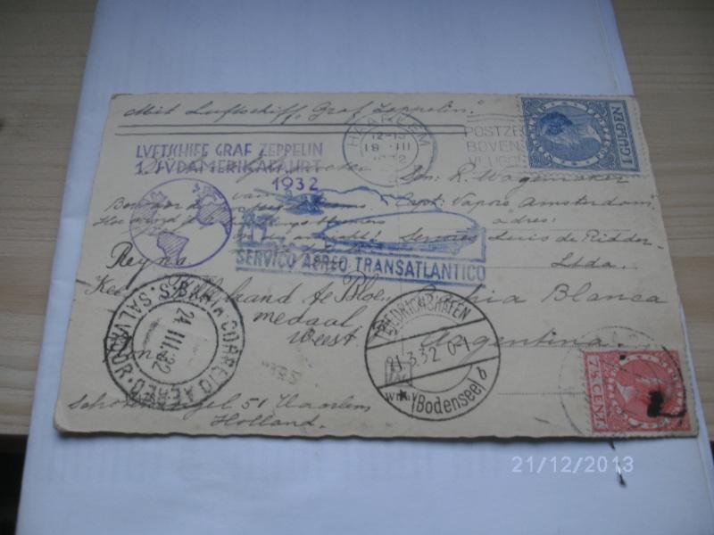 Südamerikafahrten LZ 127 1932 Bild0117