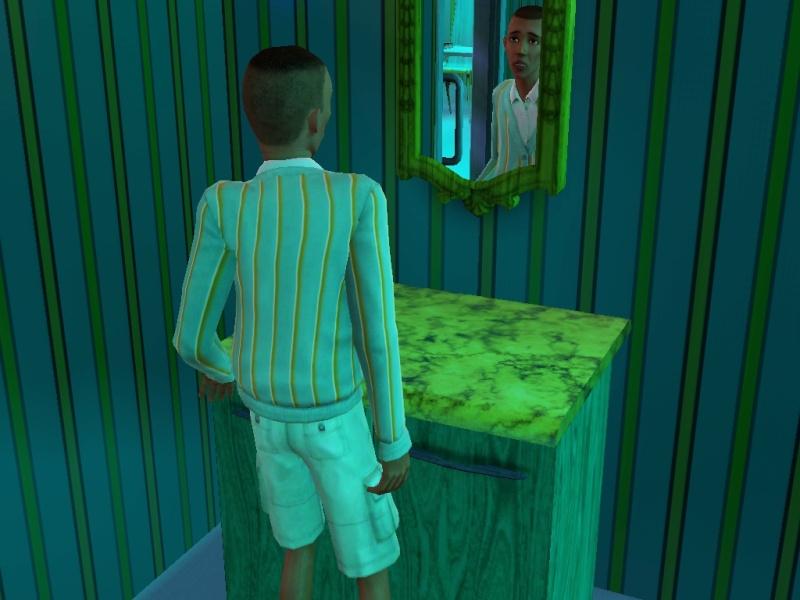 Dessins réalisés par Stromae Screen12