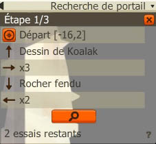 Début de Quêtes Enutrosor  Porte310