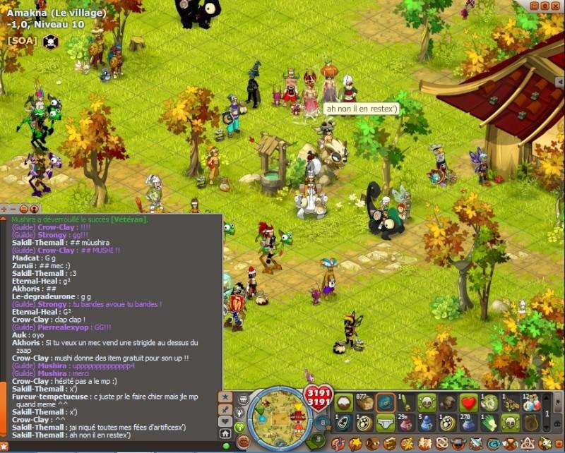 Screen de la guilde Mushi_10