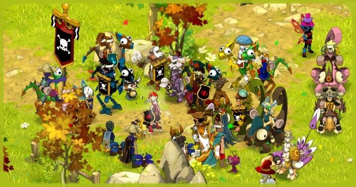 Screen de la guilde Up_20010