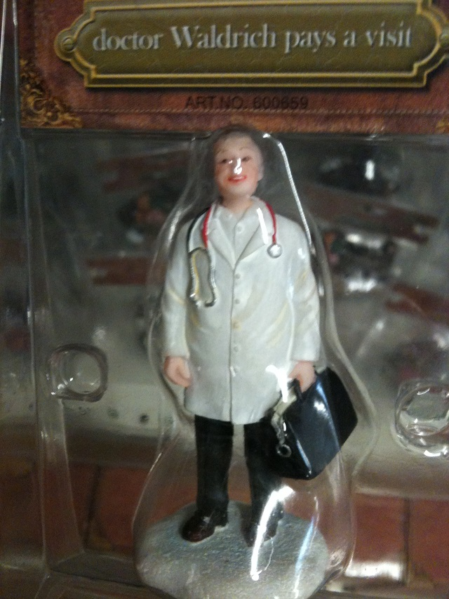 Nos envies & nos achats Luville Doctor10