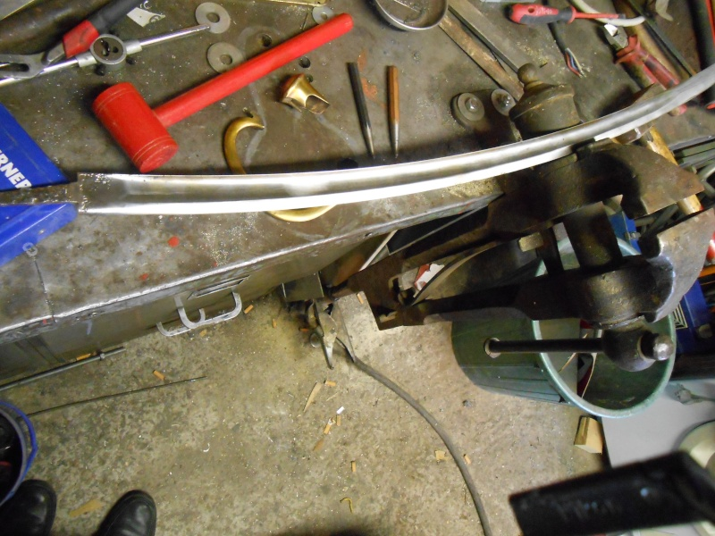 Restauration d'un sabre d'artillerie modèle 1829 Dscn0257