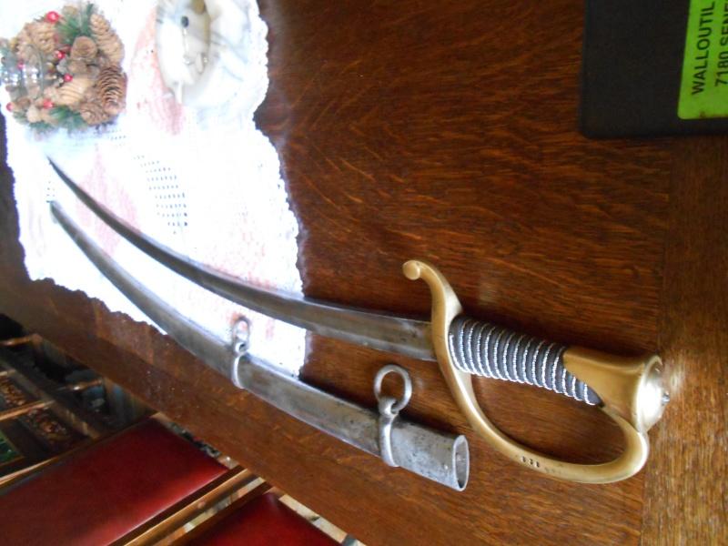 Restauration d'un sabre d'artillerie modèle 1829 Dscn0322