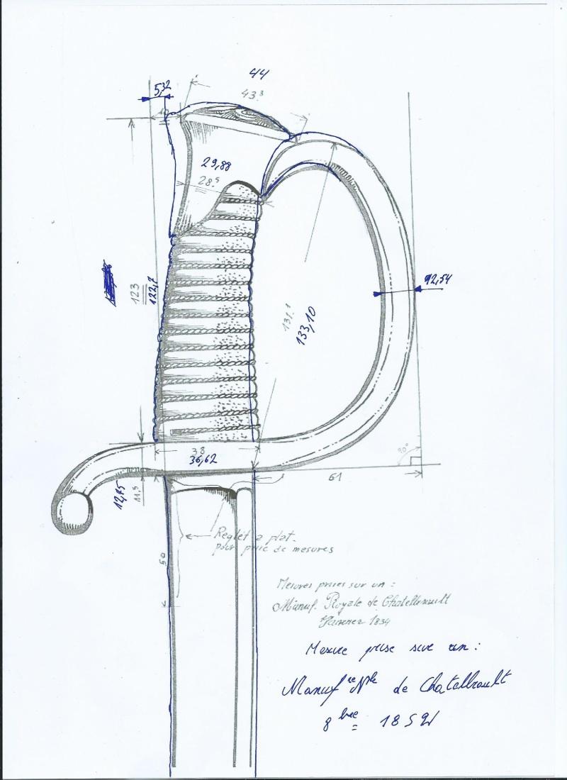 Restauration d'un sabre d'artillerie modèle 1829 Scan10