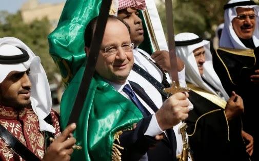 Le phénomène des jeunes djihadistes français(e)s partant pour la Syrie (et ses actualités) 278bd210