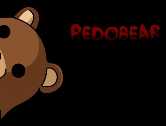 [VX Ace][Horror]Pedobear Title10