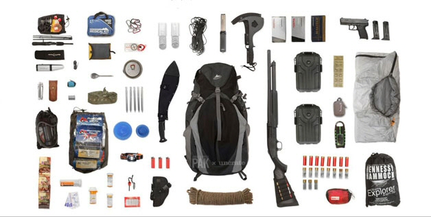 Items you Will Need To Survive Disaster and Collapse Preppe10