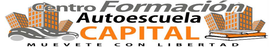 Centro Formacion Autoescuela Capital