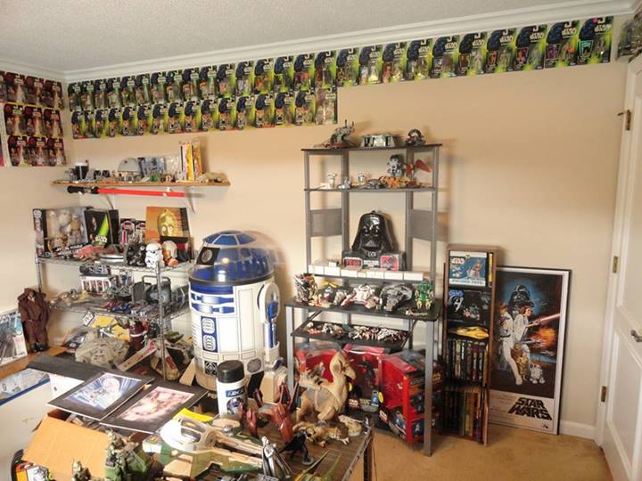 Mr. Legacy's Star Wars Collection 13765511