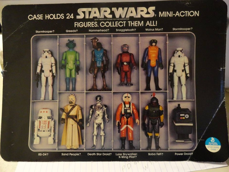 Mr. Legacy's Star Wars Collection 14767910