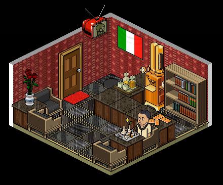 Les appartements de la Famille Bar-ta10