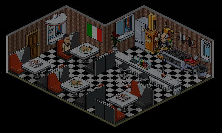 Les appartements de la Famille Pizza10