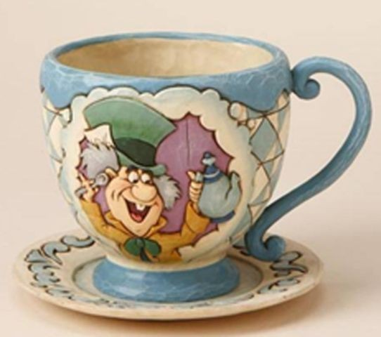 Disney Traditions by Jim Shore - Enesco (depuis 2006) - Page 37 Chapel15
