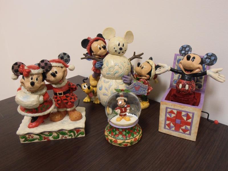 Disney Traditions by Jim Shore - Enesco (depuis 2006) - Page 40 P1070110