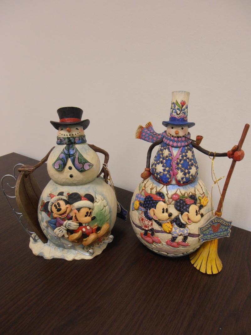 Disney Traditions by Jim Shore - Enesco (depuis 2006) - Page 40 P1070111