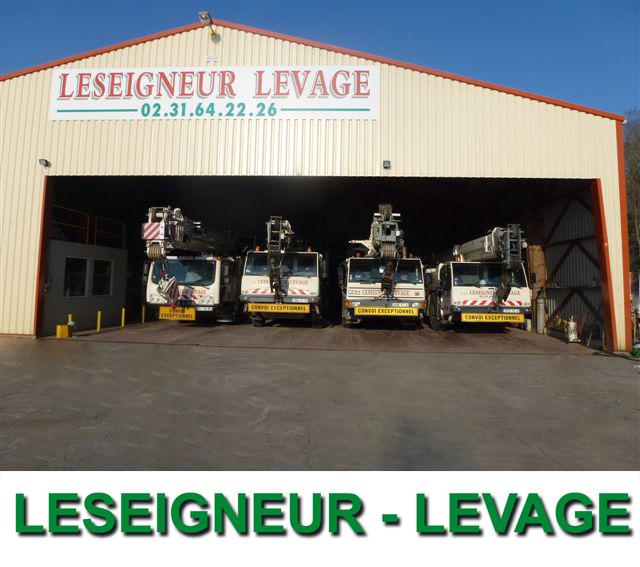 Les grues de LESEIGNEUR LEVAGE (France) Leseig12