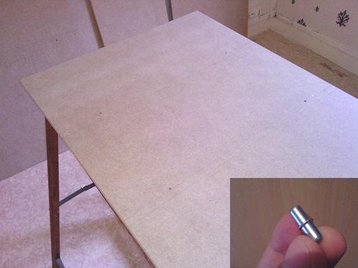 """""""  A vendre   """" Construction d'un terrarium + son meuble en MDF pour pogona henrylawsoni """" projet achevé  ! """" - Page 2 111"""