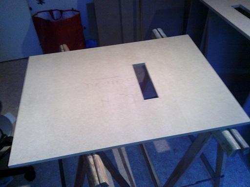 """""""  A vendre   """" Construction d'un terrarium + son meuble en MDF pour pogona henrylawsoni """" projet achevé  ! """" - Page 2 1_terr10"""