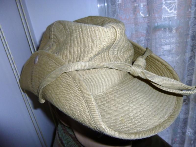 Le chapeau de broussse français - Page 3 00610