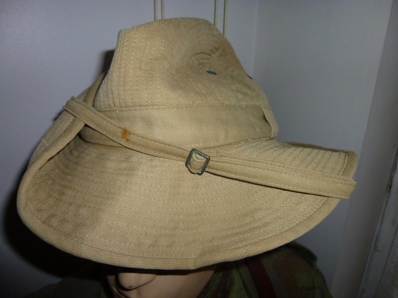 Le chapeau de broussse français - Page 3 00810