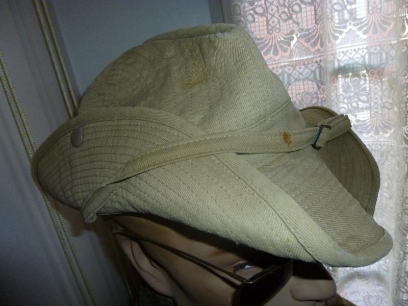 Le chapeau de broussse français - Page 3 00910