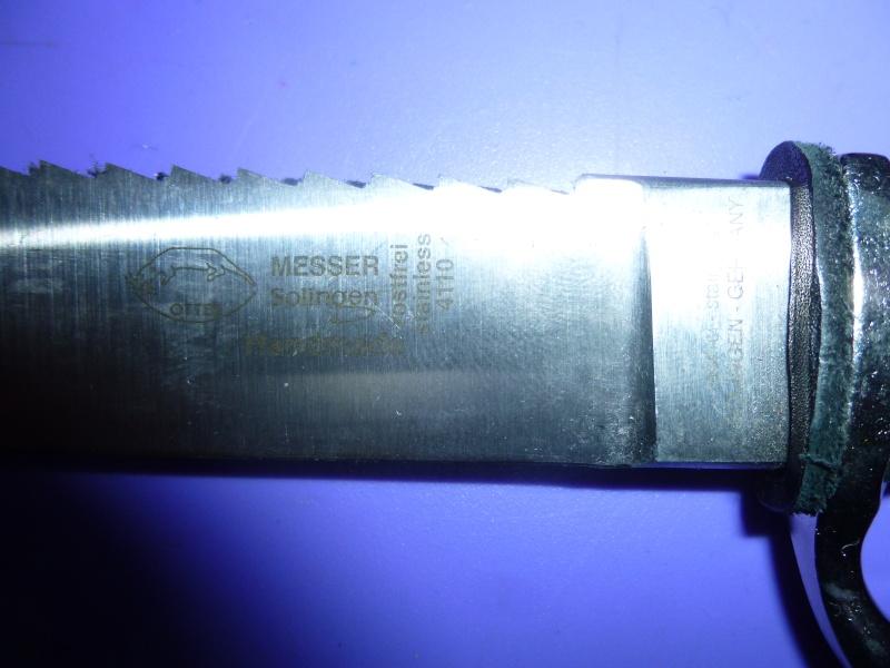 estimation couteau scout dents de scie 02310