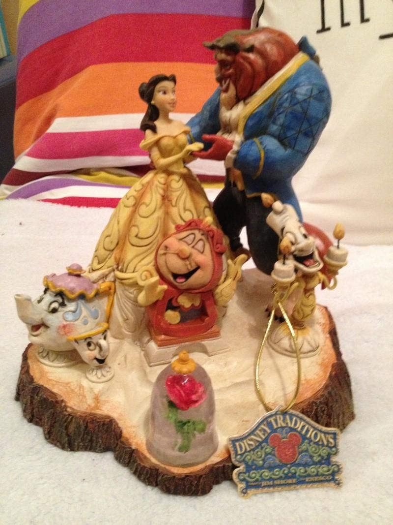 Disney Traditions by Jim Shore - Enesco (depuis 2006) - Page 40 Img_0210