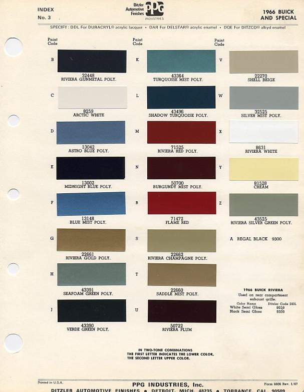 Buick Riviera 1966 - Conseil pour débutant demandés! - Page 2 1966co10
