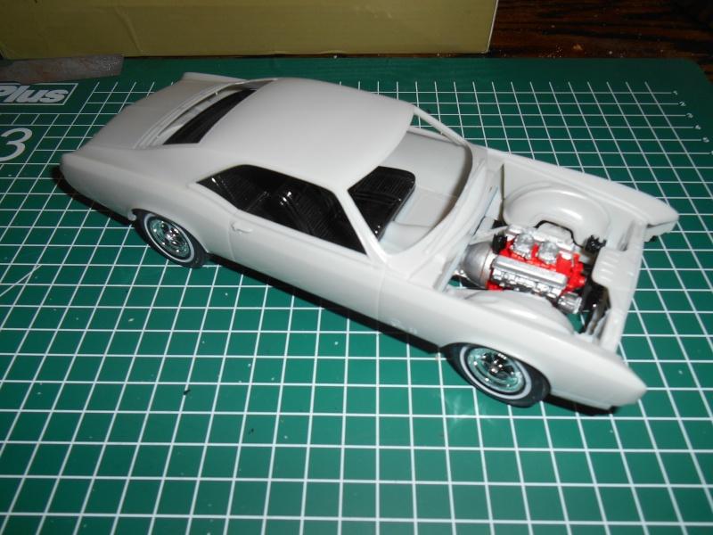 Buick Riviera 1966 - Conseil pour débutant demandés! - Page 2 Dscn1610