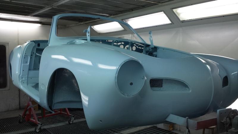 restauration kg cabrio 1970  - Page 2 20131111