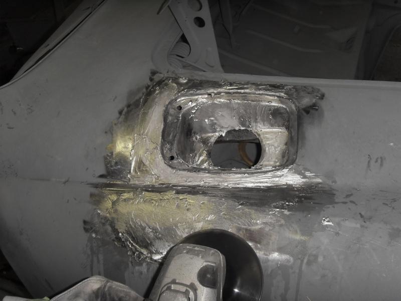 restauration kg cabrio 1970  Sdc18210