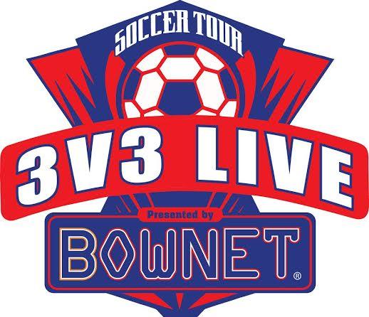 3v3 Live Soccer Tournament - Dallas Rush 3_v_3_10