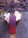 Fabrication simple de fire sticks Fendre10