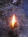 Fabrication simple de fire sticks Sciure10