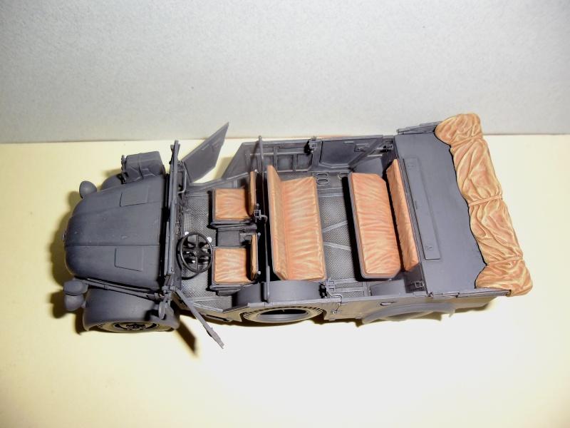 Steyr Typ 1500A/01 Tamiya 1/35 + Photodecoupe Eduard - Page 5 01030013