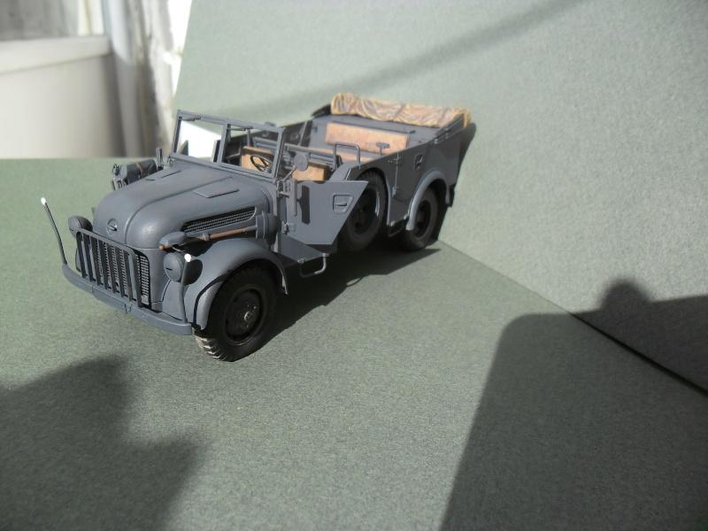 Steyr Typ 1500A/01 Tamiya 1/35 + Photodecoupe Eduard - Page 5 02030012