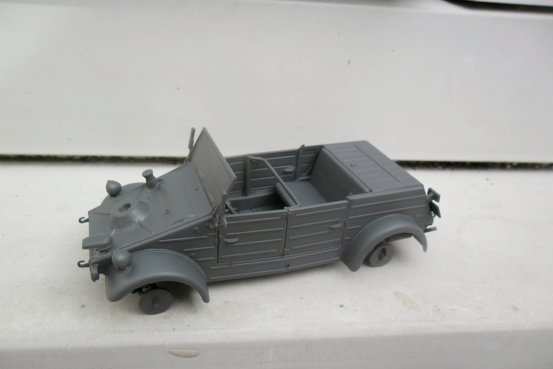 """Kübelwagen Type 82 Hasegawa 1/35¨""""Grossdeutchland"""" - Page 2 02040010"""