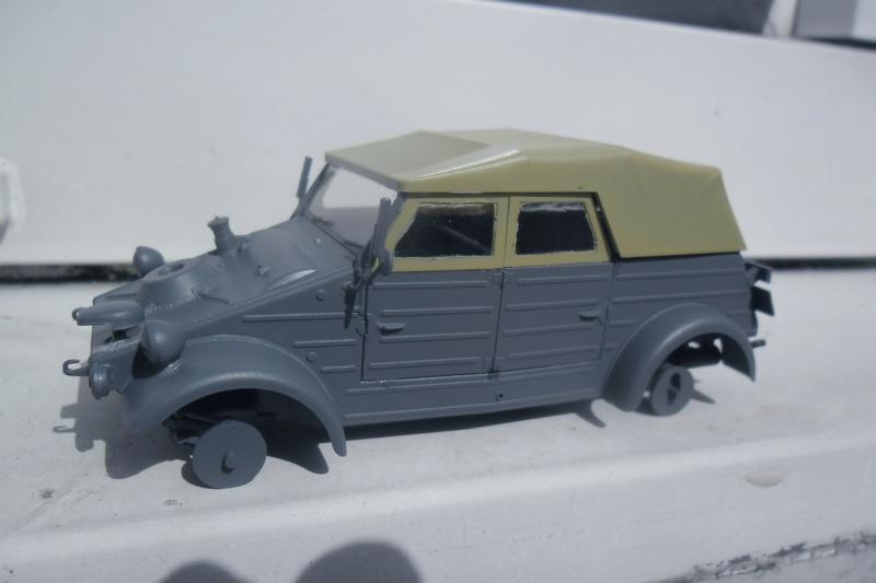 """Kübelwagen Type 82 Hasegawa 1/35¨""""Grossdeutchland"""" - Page 2 02040016"""