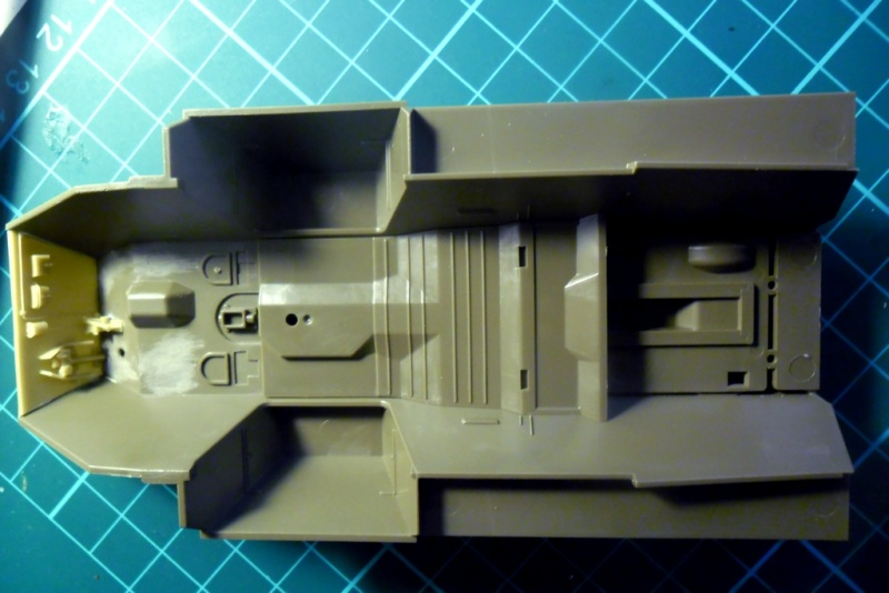 M8 Greyhound Tamiya 1/35 + kit verlinden (fini 98%) 03050012