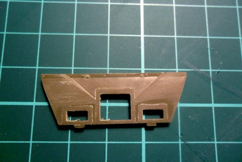 M8 Greyhound Tamiya 1/35 + kit verlinden (fini 98%) 04050010