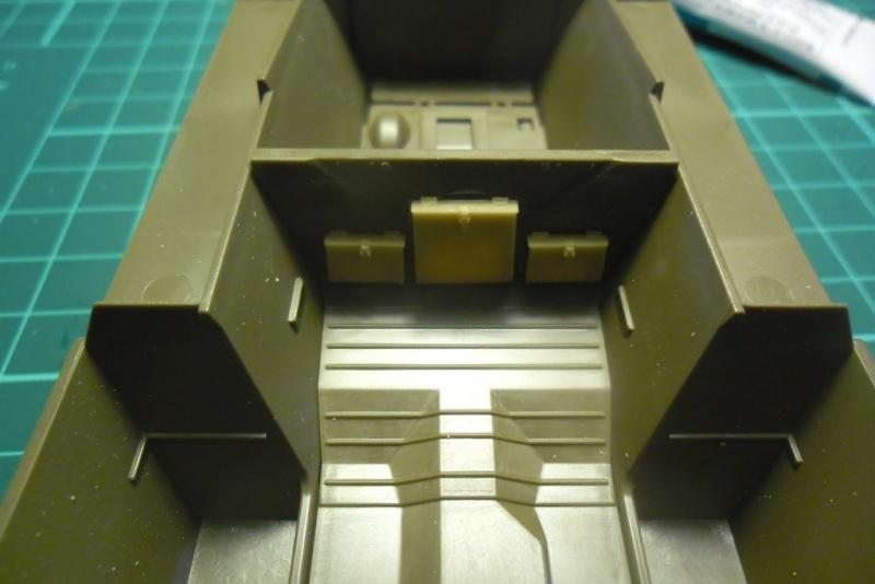 M8 Greyhound Tamiya 1/35 + kit verlinden (fini 98%) 04050012