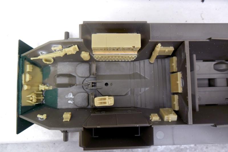 M8 Greyhound Tamiya 1/35 + kit verlinden (fini 98%) 04050111