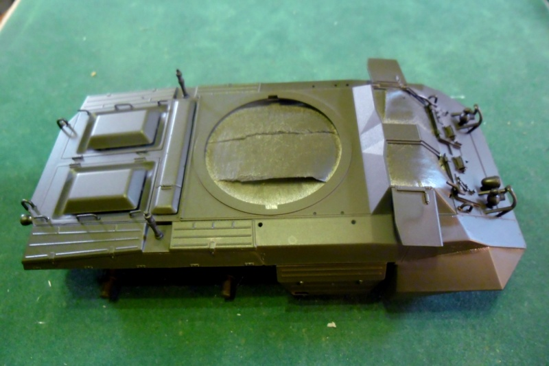 M8 Greyhound Tamiya 1/35 + kit verlinden (fini 98%) - Page 5 09050010