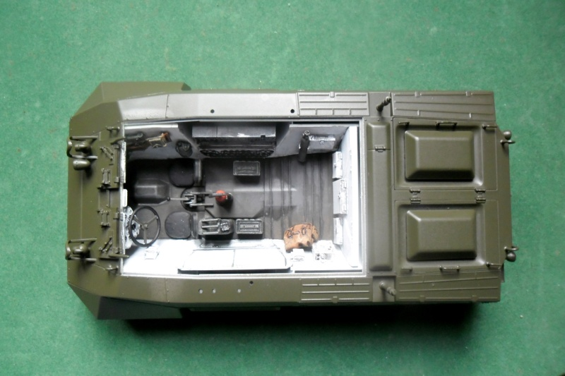 M8 Greyhound Tamiya 1/35 + kit verlinden (fini 98%) - Page 5 09050019