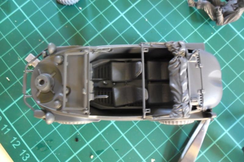 Scwimmwagen Capturée US Tamiya 1/35 - Page 2 16040011