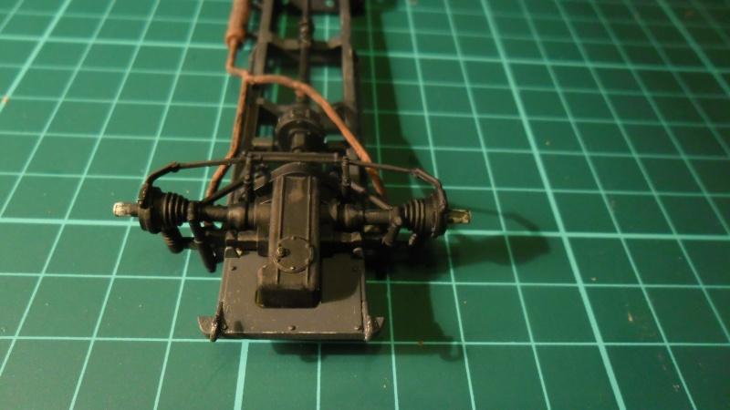 Steyr Typ 1500A/01 Tamiya 1/35 + Photodecoupe Eduard - Page 3 25020011