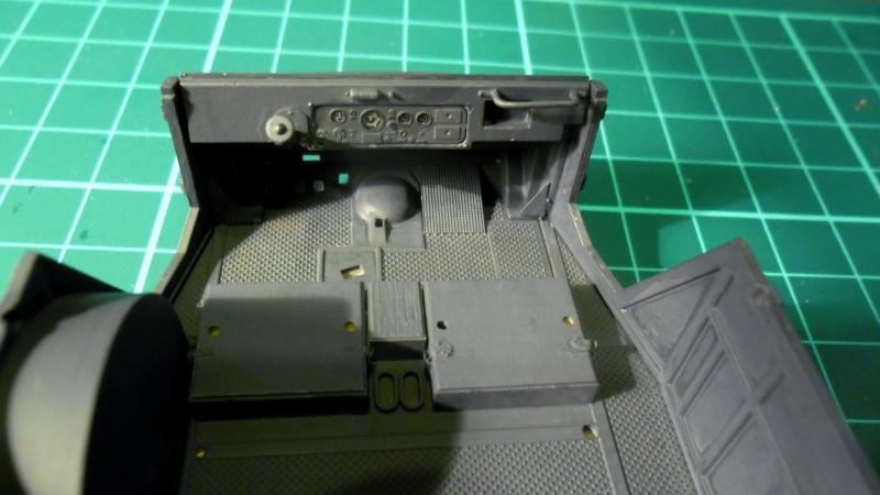 Steyr Typ 1500A/01 Tamiya 1/35 + Photodecoupe Eduard - Page 3 25020013