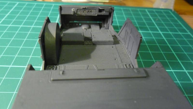Steyr Typ 1500A/01 Tamiya 1/35 + Photodecoupe Eduard - Page 3 25020014