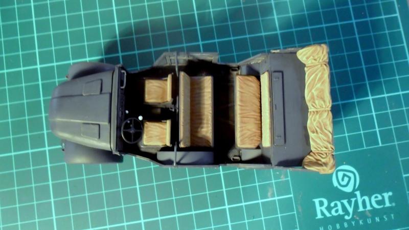Steyr Typ 1500A/01 Tamiya 1/35 + Photodecoupe Eduard - Page 4 27020010